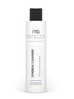 Mesaltera Ethereal Cleanser – Эмульсия очищающая Этереал Клинсер, 200 мл - фото 15695