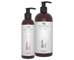 Mesaltera Sensi Plus Lotion – Лосьон успокаивающий для чувствительной и нормальной кожи Сенси плюс, 400 мл - фото 15916
