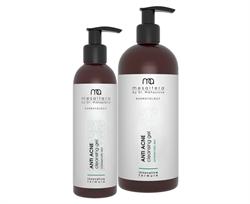 Mesaltera Anti Acne Cleansing Gel – Гель очищающий анти-акне для проблемной кожи, 400 мл - фото 15921