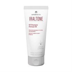 Cantabria Labs (IFC) Iraltone SD Shampoo – Шампунь от перхоти, зуда, покраснений, 200 мл - фото 15961
