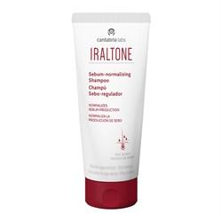 Cantabria Labs (IFC) Iraltone Sebum-Normalizing Shampoo – Шампунь себорегулирующий, 200 мл - фото 15963