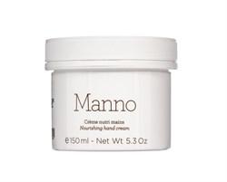 Gernetic Manno – Омолаживающий крем для рук с миндальным маслом, 150 мл - фото 15972
