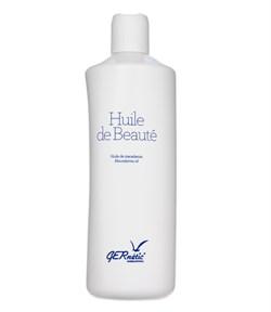 Gernetic Huile De Beaute – СПА-масло для лица и тела «Масло красоты» Жернетик, 500 мл - фото 16063