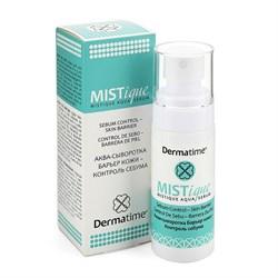 Dermatime Mistique Aqua-Serum Sebum Control Skin Barrie – Аква-сыворотка барьер кожи – контроль себума, 50 мл - фото 16071