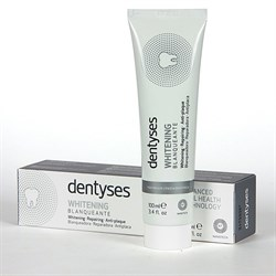Sesderma Dentyses Whitening Toothpaste – Отбеливающая зубная паста, 100 мл - фото 16080