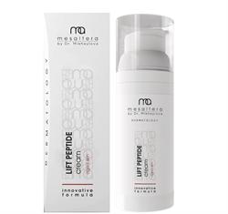 Mesaltera Lift Peptide Cream – Лифтинговый крем для возрастной кожи, 50 мл - фото 16112