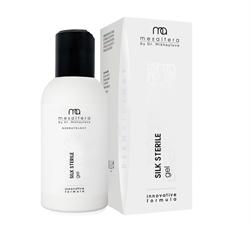 Mesaltera Silk Sterile Gel –  Гель с антибактериальным эффектом, 50 мл - фото 16264