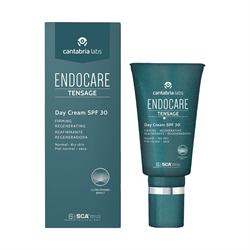 Cantabria Labs (IFC) Endocare Tensage Day Cream SPF 30 – Дневной восстанавливающий лифтинговый крем СЗФ 30, 50 мл - фото 16407