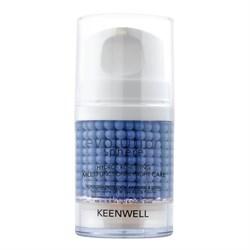 Keenwell Evolution Sphere Hydro-Renewing Multifunctional Night Care – Комплекс увлажняющий обновляющий ночной мультифункциональный, 50 мл - фото 16409
