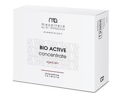 Mesaltera Bio Active Concentrate – Активный концентрат для восстановления кожи, 10 шт. по 2 мл - фото 16463