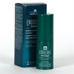 Cantabria Labs (IFC) Endocare Tensage Radiance Eye Contour – Сияющий флюид для контура глаз, 15 мл - фото 16605