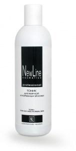 New Line Тоник для жирной и нормальной кожи, 300 мл - фото 7941