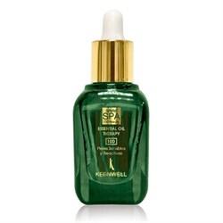Keenwell Essential Oil Therapy 100 – Ароматерапия 100 для чувствительной кожи, 35 мл - фото 8329