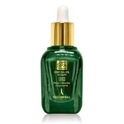 Keenwell Essential Oil Therapy 300 – Ароматерапия 300 для асфиктичной кожи, 35 мл - фото 8332