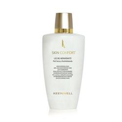 Keenwell Skin Confort  – Молочко увлажняющее, 250 мл - фото 8361