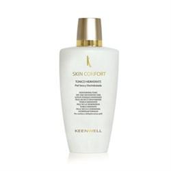 Keenwell Skin Confort – Тоник увлажняющий, 250 мл - фото 8362
