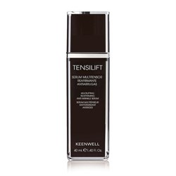 Keenwell Tensilift Multilifting Anti-Wrinkle Serum – Сыворотка мультилифтинговая против морщин, 40 мл - фото 8379