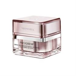 Keenwell Progresif Antifatigue Eye Cream for Bags & Dark Circles – Крем для снятия симптомов усталости, против мешков и темных кругов, 25 мл - фото 9101