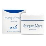 Gernetic Marine Mask – Морская минерализующая крем-маска Жернетик, 30 мл