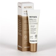 Sesderma Retises Facial Eye Contour Cream 0,05% – Крем-контур вокруг глаз омолаживающий с ретинолом 0.05% Ретисес, 15 мл