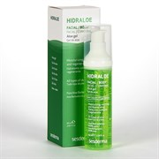 Sesderma Hidraloe Facial and Body Aloe Gel – Гидралое Алоэ-гель для лица и тела, 60 мл