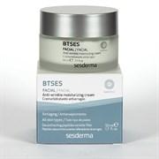 Sesderma Btses Facial Anti-wrinkle Moisturizing Cream – Крем увлажняющий против морщин для лица Битисес, 50 мл