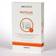 Sesderma Sesmedical Revitalize Personal Peel Program – Индивидуальная пилинг-программа оживляющая, 15 мл + 4 диска