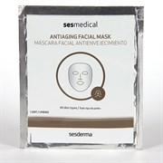 Sesderma Sesmedical Facial Anti-Age Mask – Маска антивозрастная для лица Сесмедикал, 1 шт.