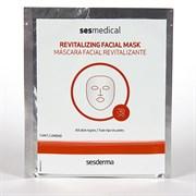 Sesderma Sesmedical Facial Revitalize Mask – Маска восстанавливающая для лица, 1 шт.