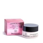 Dermatime Caviar Delight Ageless Day Cream SPF 15 – Крем омолаживающий дневной СЗФ 15 Дерматайм, 50 мл