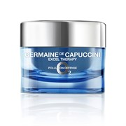 Germaine de Capuccini Excel Therapy O2 Pollution Defense Youthfulness Activating Oxygenating Cream – Крем восстанавливающий защитный для лица, 50 мл
