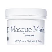 Gernetic Marine Mask – Морская минерализующая крем-маска Жернетик, 150 мл