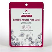Sesderma Beauty Treats Diamond Powder Face Mask – Маска для сияния кожи лица, 1 шт.