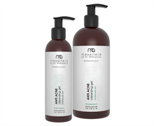 Mesaltera Anti Acne Cleansing Gel – Гель очищающий анти-акне для проблемной кожи, 400 мл