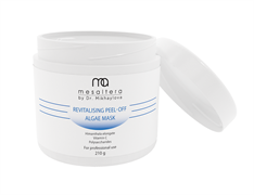 Mesaltera Revitalising Peel-Off Algae Mask – Маска альгинатная ревитализирующая, 210 гр.