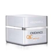 Keenwell Oxidance C&C Antioxidant Multidefense Cream – Крем антиоксидантный мультизащитный дневной СЗФ 15 с витамином С, 50 мл
