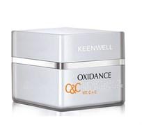 Keenwell Oxidance C&C Regenerating Antioxidant Night Cream – Крем антиоксидантный регенерирующий ночной с витамином С, 50 мл