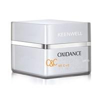 Keenwell Oxidance C&C Antioxidant Cream Global Protection SPF 15 – Антиоксидантный защитный крем глобал СЗФ 15 с витамином С, 50 мл