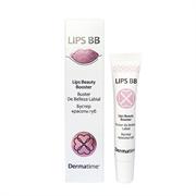 Dermatime Lips BB (Lips Beauty Booster) – Бустер красоты губ, 15 мл
