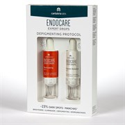 Cantabria Labs (IFC) Endocare Expert Drops Depigmenting Protocol – Протокол депигментирующий для осветления кожи, выравнивания цвета лица, 2х10 мл