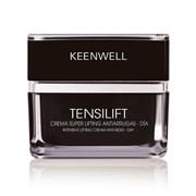 Keenwell Tensilift Intensive Lifting  Anti-Rides Day Cream – Крем интенсивный лифтинговый омолаживающий дневной Тензилифт, 50 мл