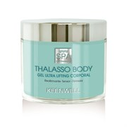 Keenwell Thalasso Body Gel Ultra-Lifting Corporal – Гель ультралифтинг для тела, 150 мл