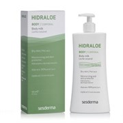 Sesderma Hidraloe Body Milk – Молочко для тела Гидралое, 400 мл